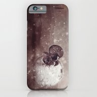 Harsh Conditions iPhone 6 Slim Case