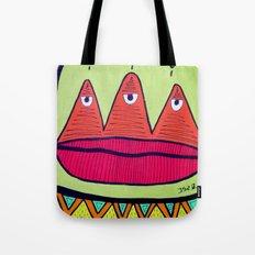 minor fuss Tote Bag
