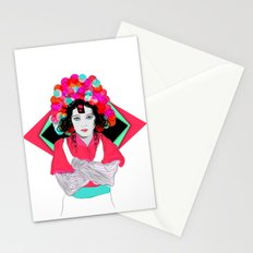 Anna May Stationery Cards