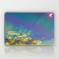Atomic Sky Laptop & iPad Skin