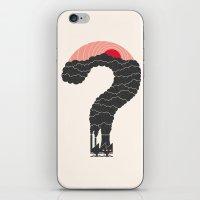 Why? iPhone & iPod Skin