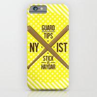 Self Guard iPhone 6 Slim Case