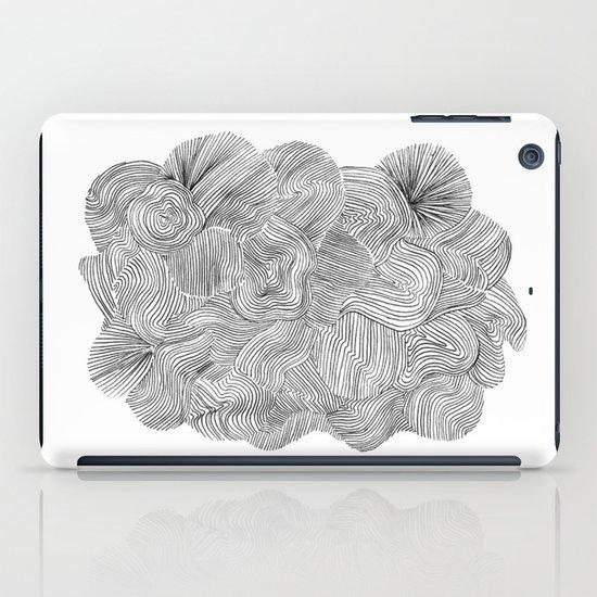 New Dawn Fades iPad Case