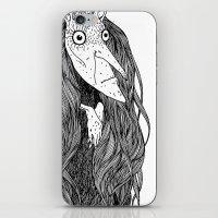 Babol iPhone & iPod Skin