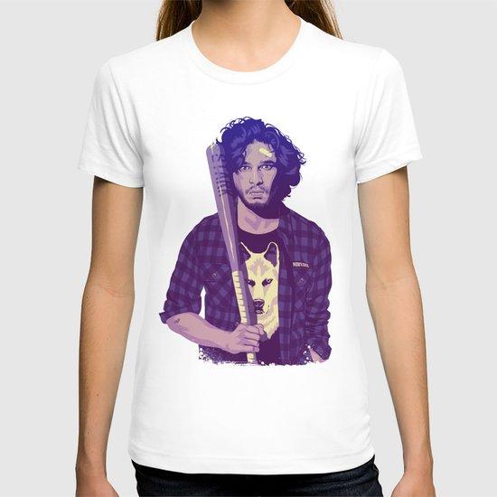 80/90s - J.S T-shirt