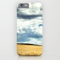 Find Your Stillness iPhone 6 Slim Case