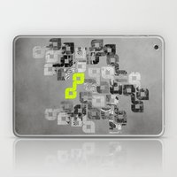 Where are you? Laptop & iPad Skin