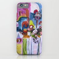 Bulgarian Wish 2  iPhone 6 Slim Case