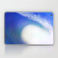 Splash Wave Laptop & iPad Skin