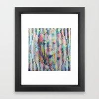 Marilyn III Framed Art Print