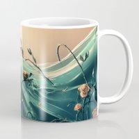 Troubles Mug