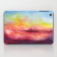 Kiss Of Life iPad Case