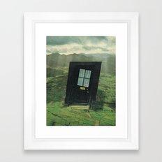 Doors (1964) Framed Art Print
