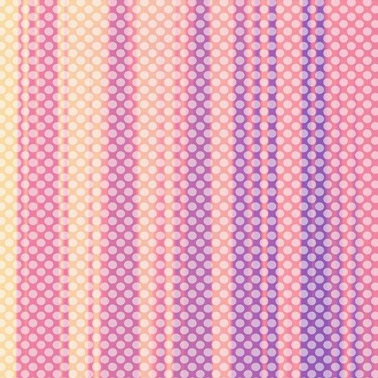 Spotty! Dotty!  Canvas Print