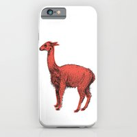 Vicuña iPhone 6 Slim Case