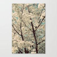 Grow Together Canvas Print