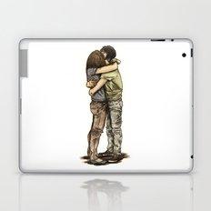 N & C Laptop & iPad Skin