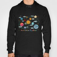 Our Solar System Hoody