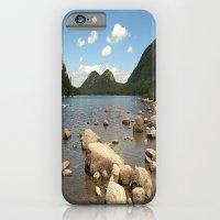 Maine iPhone 6 Slim Case