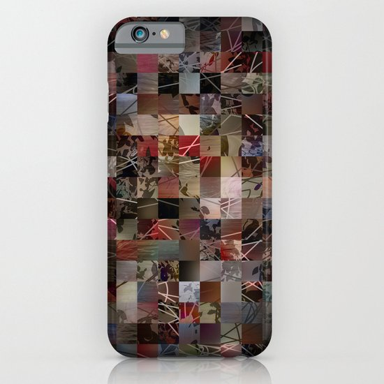 In a Beautiful Place in the Country iPhone & iPod Case
