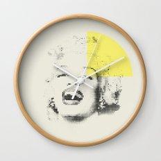 Marilyn Monroe   Esperantos   Dot-file #1 Wall Clock