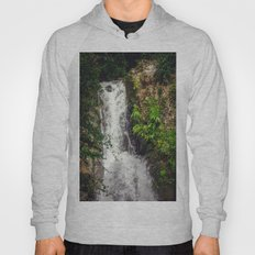 Rainforest Waterfall Hoody