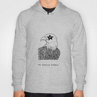 Eagle Eye (Try Something Different) Hoody
