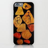 Secret Of Amber  iPhone 6 Slim Case