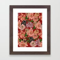 Just The Way You Are  Framed Art Print