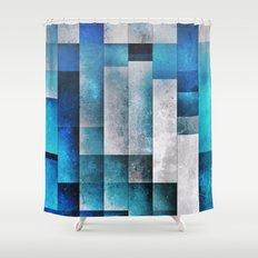 cylld Shower Curtain