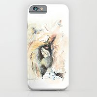 Lion Of Judah iPhone 6 Slim Case