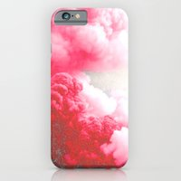 Pink Explosion iPhone 6 Slim Case