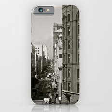 Urban Synthesis iPhone 6 Slim Case