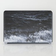 Lost In The Sea iPad Case