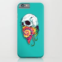 hipster iPhone & iPod Cases featuring Hipster by Steven Toang