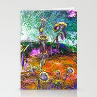 Dreamhaven Stationery Cards