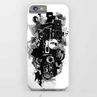 Surveillance  iPhone 6 Slim Case