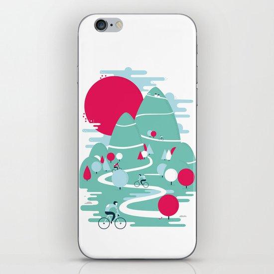 Le tour iPhone & iPod Skin