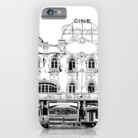 iPhone & iPod Case featuring porto III by Jette Geis