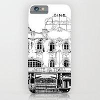 Porto III iPhone 6 Slim Case