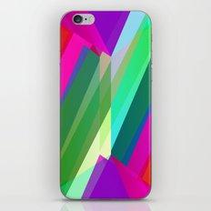 Cefuroxima iPhone & iPod Skin