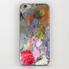 Ubik iPhone & iPod Skin