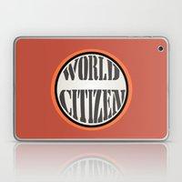 World Citizen Laptop & iPad Skin
