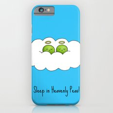 Sleep in Heavenly Peas! Slim Case iPhone 6s