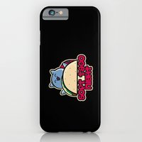 Soft Taco Night iPhone 6 Slim Case