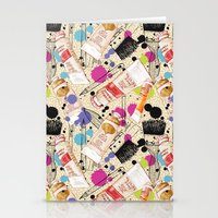 Paint It Stationery Cards