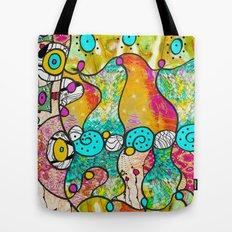 Licious Tote Bag