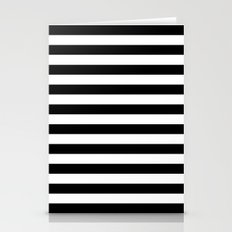 Stripes. Stationery Cards