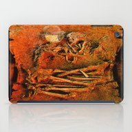 Goodnight Monsieur Bone iPad Case