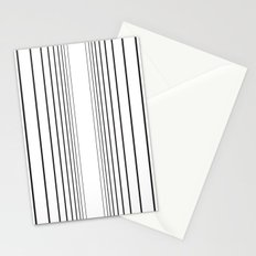 Void Line Stationery Cards